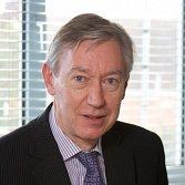 Nigel Bailey